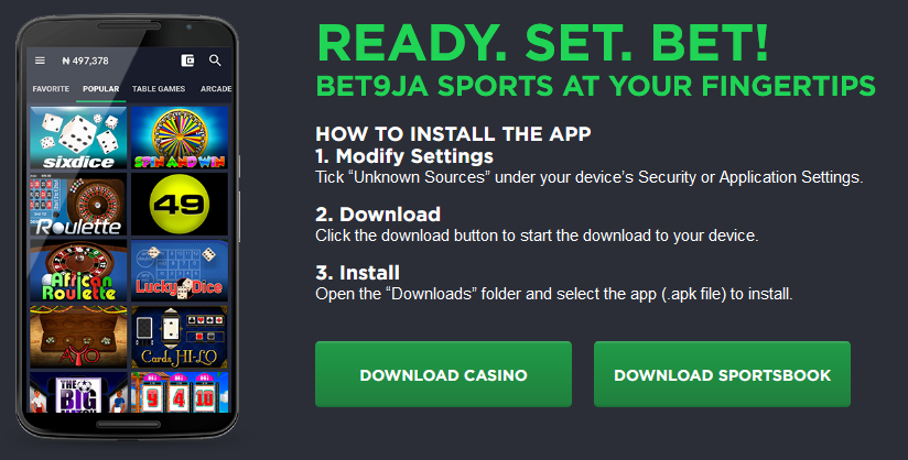 bet9ja.com new mobile