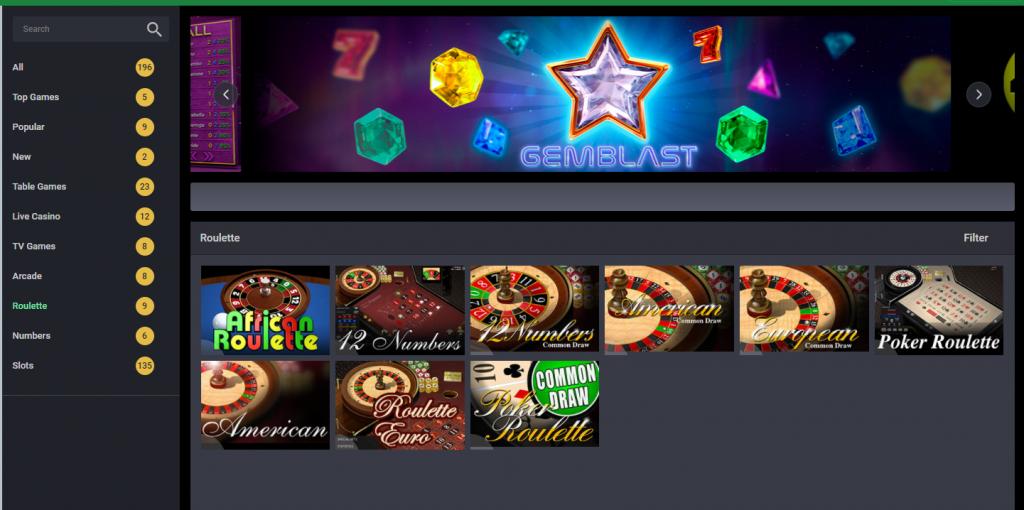 Bet9ja gambling